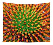 Centrifugal Tapestry
