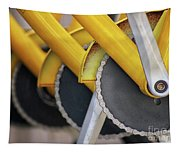 Chain Gang Tapestry