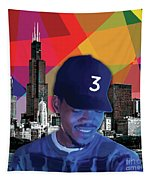 Chance Chicago Tapestry