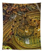 Chandelier Tapestry