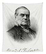 Charles J. Folger Tapestry