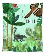 Chill Tapestry