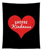 Choose Kindness Tapestry