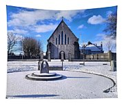 Church Of The Assumption, Mooncoin  Tapestry