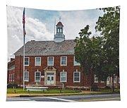 City Hall - Shelby, North Carolina Tapestry