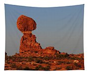 Classic Arches Tapestry