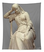 Cleopatra,  Marble Tapestry