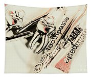 Clinical Tooth Care Tapestry
