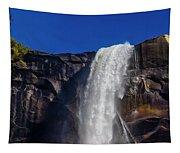 Close Up Bridalveil Falls Tapestry