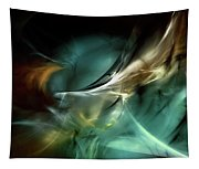 Cold Fusion Tapestry