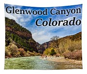 Colorado - Glenwood Canyon Tapestry