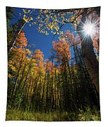 Colorado Gold Tapestry