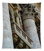 Columns Tapestry