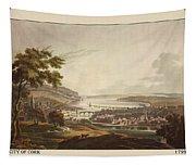 Cork Ireland 1799 Tapestry
