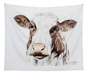 Cow Tapestry