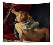Cupid, 1620 Tapestry