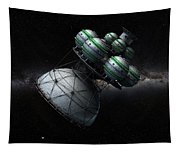 Daedalus Interstellar Tapestry