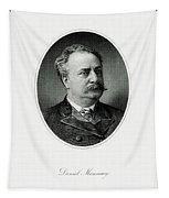 Daniel Manning Tapestry