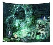Dark Mage Tapestry