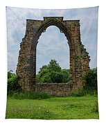 Darley Dale Abbey  Tapestry