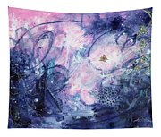 Day Fifty-two - Dreamscape Tapestry
