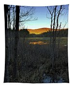 Day Of Eternity Tapestry