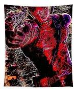Deadpool Tapestry