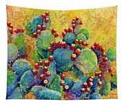 Desert Gems Tapestry