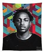 Don't Kill My Vibe Kendrick Tapestry