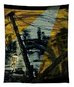 Doomsday. . .  Tapestry by Hartmut Jager