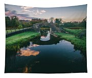 Downshire Bridge Tapestry