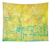 Downtown Tapestry