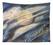 Dream Moon Tapestry