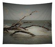 Drifting Along With The Tide Tapestry