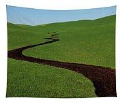 Dunnigan Hills 1 Tapestry