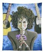 Dusky Resolution - Bob Dylan Tapestry