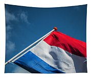 Dutch Flag Tapestry