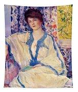 Early Morning Summertime 1920 Tapestry