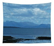 East Shores Of Isle Of Skye Tapestry