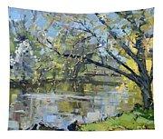 Ellicott Creek Park Tapestry