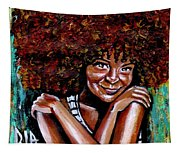 Embraced Tapestry