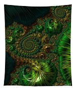 Emerald City. Tapestry