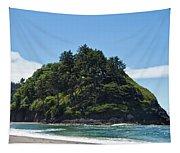 Emerald Isle Tapestry