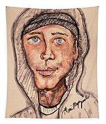Eminem  Marshall Mathers Tapestry
