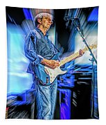 Eric Clapton Slowhand Tapestry
