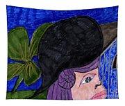 Evening Walk Tapestry