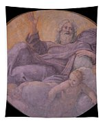 Everlasting Father  Tapestry