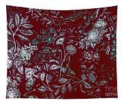 Exotic Harmony Tapestry