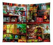 Fairytales Tapestry