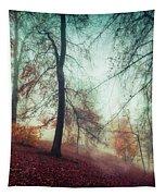 Fall Feeling Tapestry